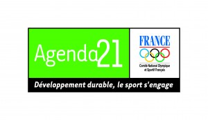 manifestation durable le sport s'engage