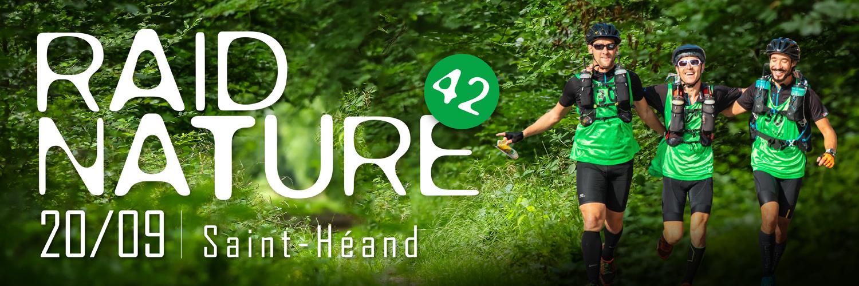 Raid Nature 42